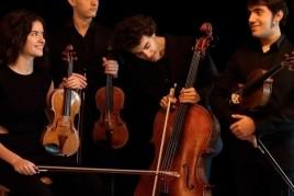 Cycle de musique d'été 'La mer du classique' à Alcanar