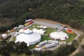 Circ i natura: una jornada d'activitats per a escolars