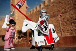 Clickània, the Playmobil Clicks Festival
