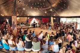 Clownia Festival a Sant Joan de les Abadesses