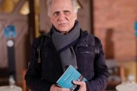 Coloquio Literario con el poeta Miquel Desclot