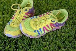 Color Blanes x Runners