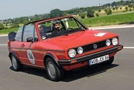 Concentració de Clàssics Volkswagen Aircooled Tossa de Mar