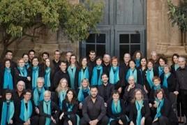 Concert of the Orfeón Nova Solsona
