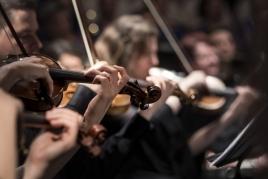 Concert de l'Orquestra de Collsuspina