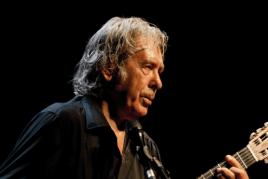 Concert de Paco Ibáñez a Altafulla