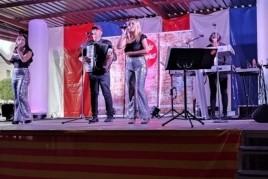 Concert de Sant Joan amb el quartet Banda Sonora