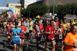 Race of Fire in Olesa de Montserrat