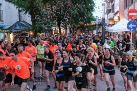 Full Moon Race in Viladecans