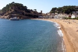 Discover playing marine biology in Tossa de Mar