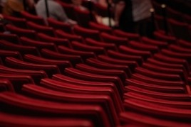 World Theater Day in Amposta