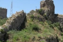 Diada del setge a Castellfollit de Riubregós