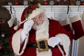 Papá Noel llega a La Torre de Claramunt