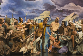 The pastorets of Banyoles
