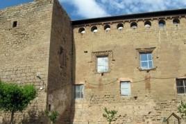 Exposition au Château de Concabella de Plans de Sió