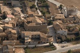 Exposició fotogràfica Gent de Concabella als Plans de Sió