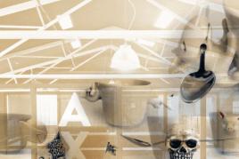 Exposition de porcelaine de fiction au musée de la terre cuite…