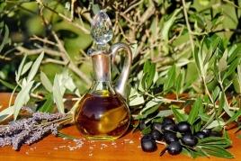 Nouveau festival de l'huile de Cervià de les Garrigues