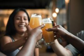 Festa de la Cervesa a Sant Julià de Ramis
