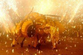 Fiesta de la Filoxera de Sant Sadurní d'Anoia