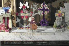 Festa de la Santa Creu de Tossa de Mar