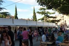 Festa de la Verema a l'Espluga de Francolí