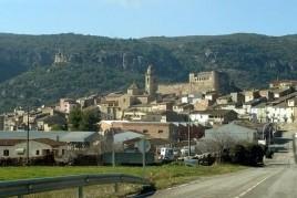 Festa de Sant Antoni a Os de Balaguer