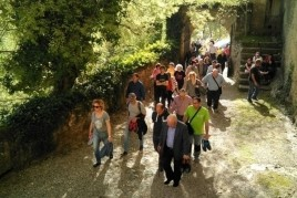 Festival of Sant Marc in Cubells