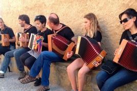 Festival de San Miguel de Montmagastre à Artesa de Segre