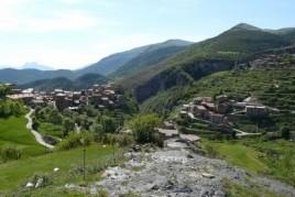 Tourism Festival in Castellar de n'Hug