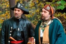 Festa dels Pirates a Cubelles