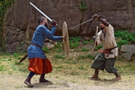 Feast of the Templars of Puig-Reig