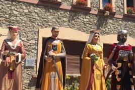 Festa Major d'Alp
