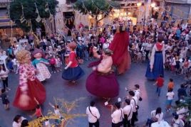 Festa Major de Guissona