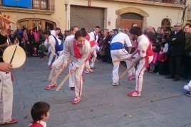 Festival of the Immaculate Conception in Cambrils
