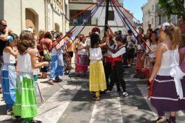 Festa Major de Sant Joan de les Roquetes