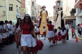Festa Major d'Estiu d'Alfarràs
