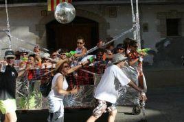 Festa Major d'Estiu d'Algerri
