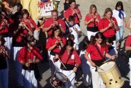 Festa Major d'Estiu de Castellfollit de Riubregós