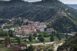 Festa Major d'Hivern a Castellfollit de Riubregós