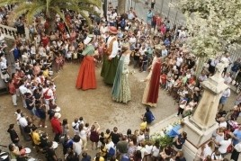 Festival of the Virgen del Camino