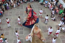 Festa Major Sant Zenon a Arenys de Mar