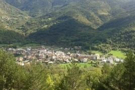 Festa Petita en honor a Sant Climent a Vilaller