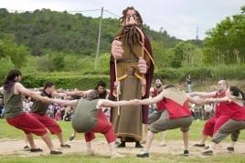 Festa Remença de la Vall del Llémena