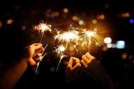 Festes de Sant Joan a Cal Marçal de Puig-reig