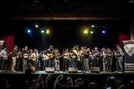 Festival de Blues & OldTime Música Al Ras