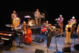 Jazz Festival Costa Brava in Palafrugell