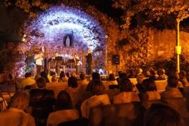 Festival de Música a la Gruta a Arenys de Mar