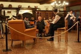 Festival de Novel·la Criminal a l'Espluga de Francolí