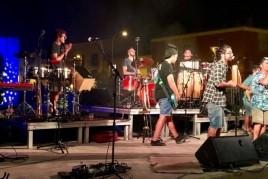 Festival de Rumba Catalana a Palamós